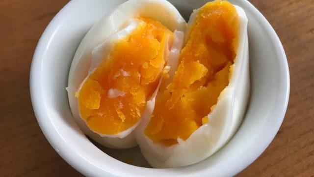 つるんとむける*半熟ゆで卵完全マスター【完全保存版】